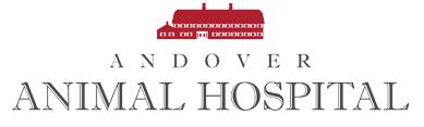 Andover Animal Hospital logo