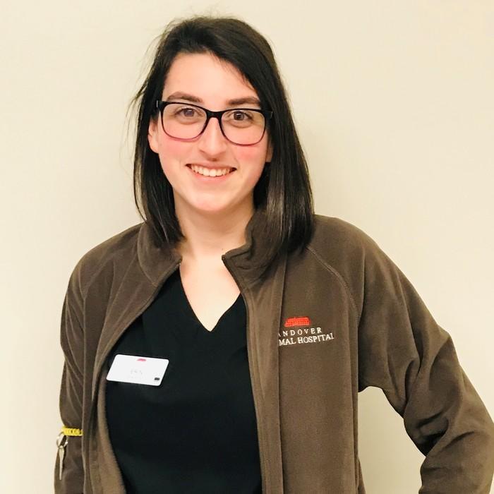 Erin </br>Receptionist photo