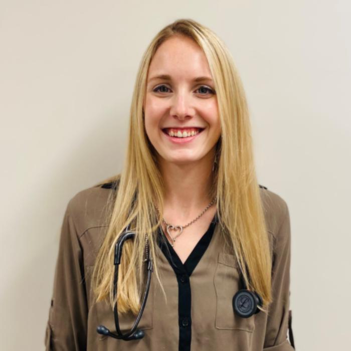 Dr. Samantha Valentine  photo