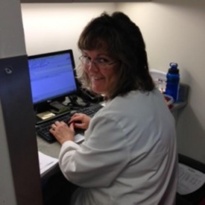 Dr. Shelley Parker  photo