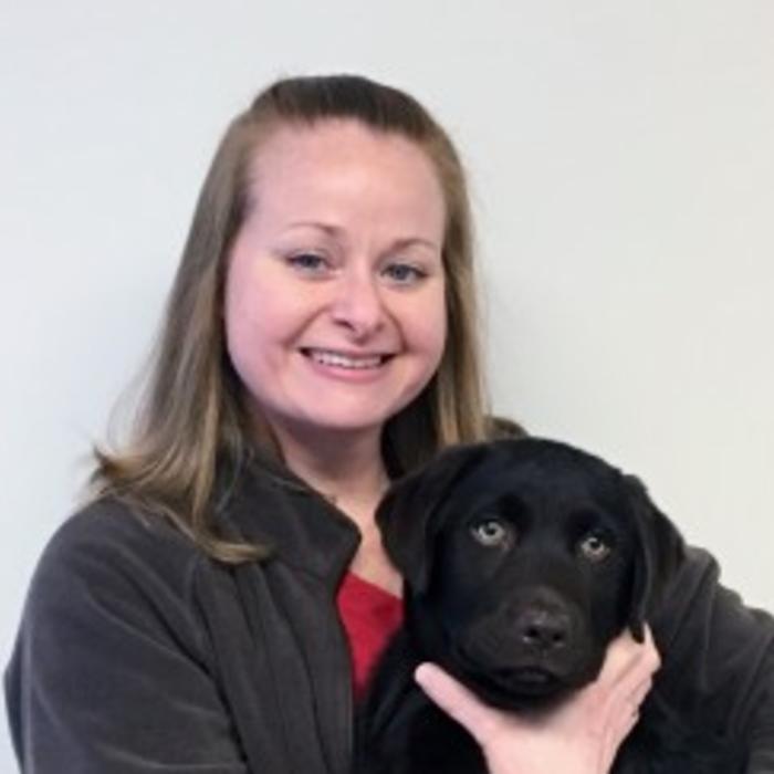 Tara</br> Veterinary Assistant photo